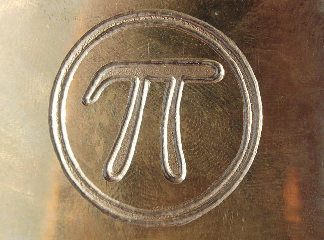 The Myth of Egyptian Pi