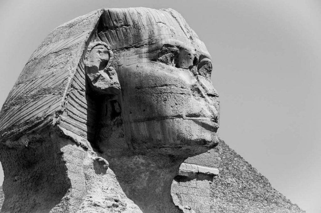 Comments on the Geological Evidence for the Sphinx's Age