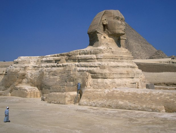 The Sphinx Controversy: Another Look at the Geological Evidence