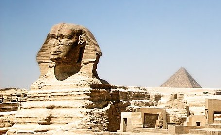 More Sphinx Debate: He Said … I Say