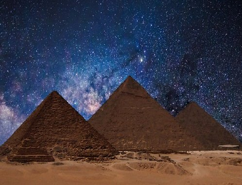 Astronomical Integrity at Giza