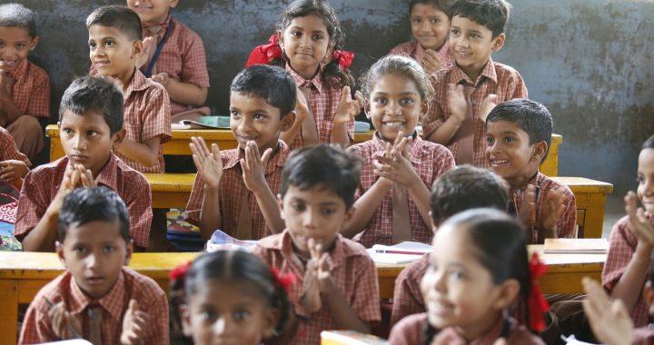 Language on the Fringe 7 – 'I Can': linguists, teachers and children's language