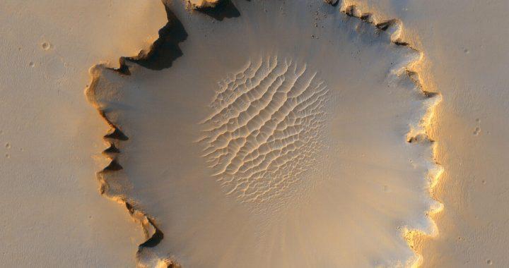 Fingerprints of the Gods Exhibit 10, Part B – Mars, Gondwana ice sheets, and Gothenburg excursion