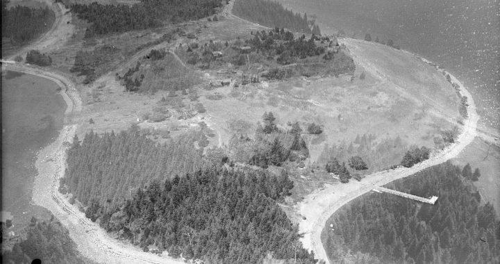 The Secrets Of Oak Island
