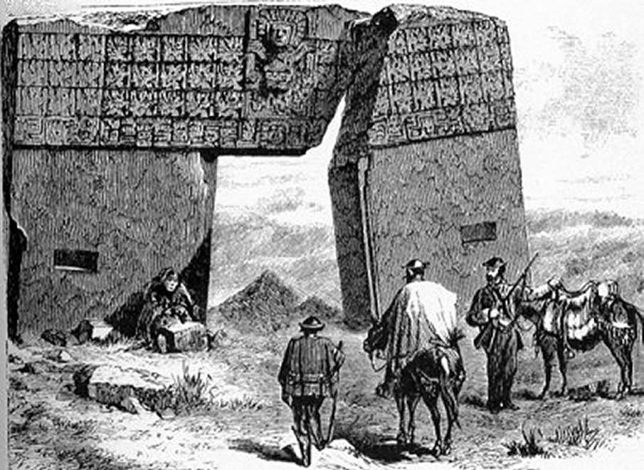Tiwanaku: Alternative History in Action