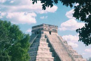 The Lost Civilization in Historical Perspective:  Déjà vu all over again