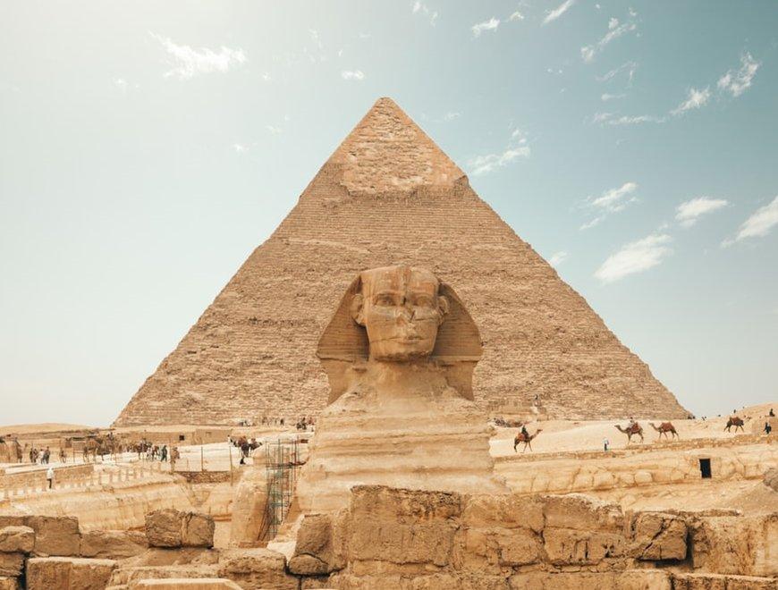 More Sphinx Debate: He said, I say…