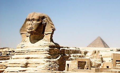 More Sphinx Debate: He Said … I Say