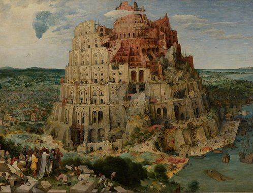 Tower of Babel (Book Review)