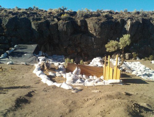 Three Basic Principles of Archaeological Research