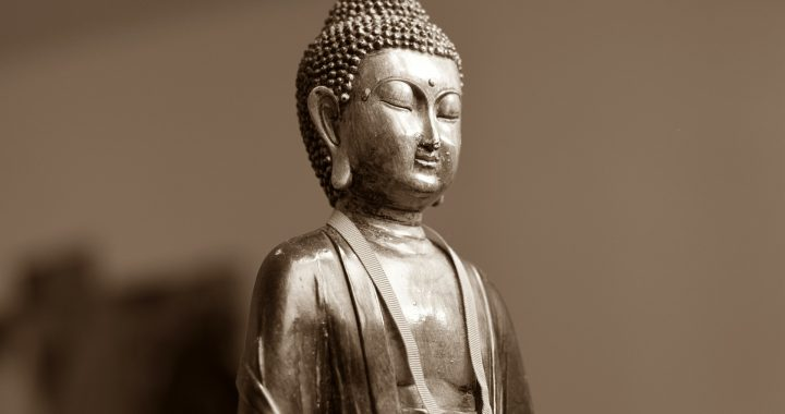 Language on the Fringe – Buddhist roots for European words?