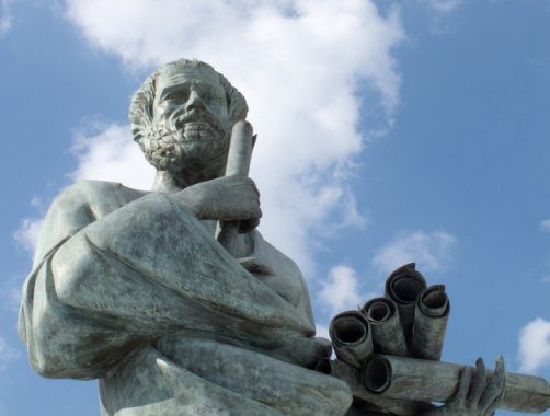 Stolen Legacy (or Mythical History?) Did the Greeks Steal Philosophy from the Egyptians?