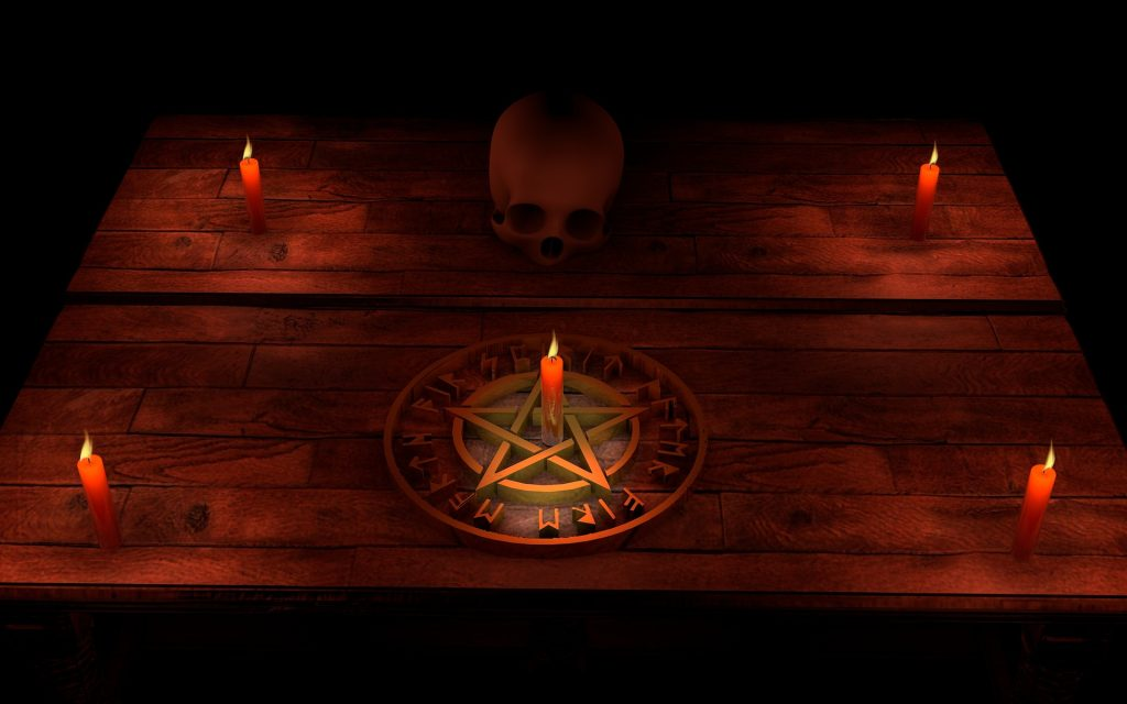 Beyond The Occult: Twenty Years' Research Into The Paranormal (Book Review)