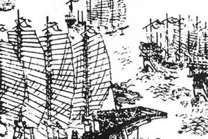 1421: The Year China Discovered America by Gavin Menzies.