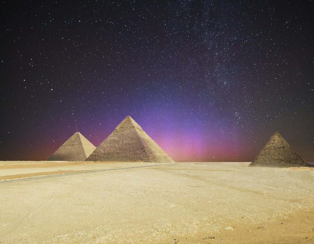 A Critique of Graham Hancock's Forced Numerical Relationship between the Great Pyramid of Giza and Earth's Dimensions – 1